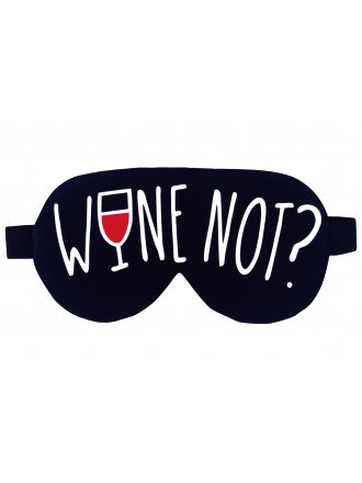 Маска для сну Wine NOT ? #102 21 25