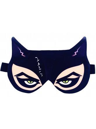Маска для сну Жінка кішка #102 21 06