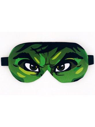 Маска для сну Hulk #102 21 09