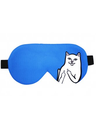 Маска для сну Кіт брутал #102 21 13