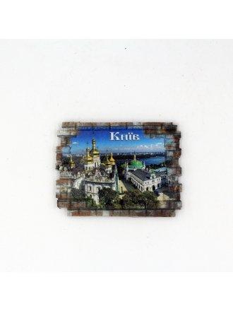 Фотокерамічний магніт  #103080809