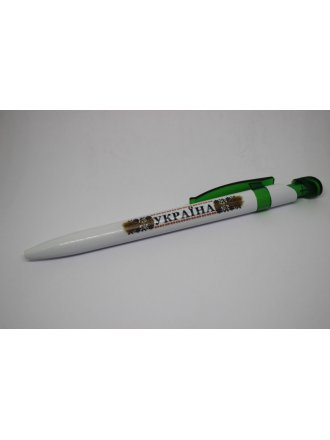 """Сувенірна ручка   """"Снопи"""" #1021401"""